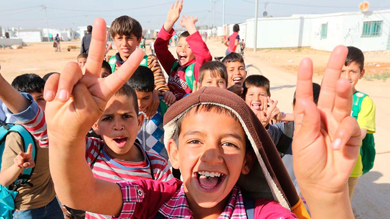 La Asamblea General de la ONU declaró esta fecha día consagrado al fortalecimiento de los ideales de paz