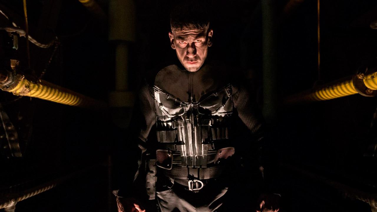 El antihéroe de Marvel, interpretado por Jon Bernthal llegará a Netflix a finales del 2017