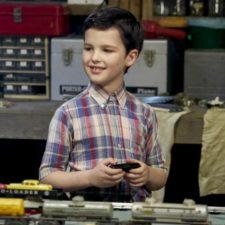 Young Sheldon rompió récord de audiencia