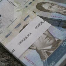 Sudeban comienza operativo del cono monetario