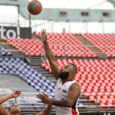 Echenique fue el jugador de la semana en la LNB