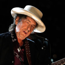 Bob Dylan recordó a Tom Petty