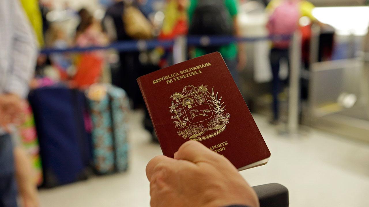 El director general del Saime aseguró que este trámite será entregado en Caracas en un plazo de 48 horas máximo
