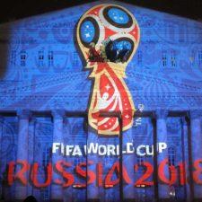 FIFA definió a los cabezas de serie del Mundial