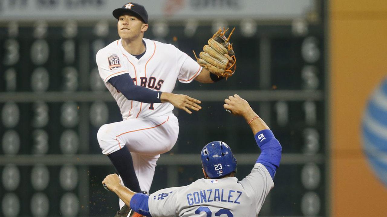 La novena de Houston avanza a su segunda final de MLB en su historia después de batir a los Yankees en la serie por la Liga Americana