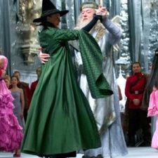 Warner celebrará navidad al estilo Harry Potter