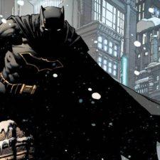 Batman Ninja llegará a cines en 2018