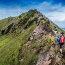 Venezuela: gran destino para el turismo de aventura