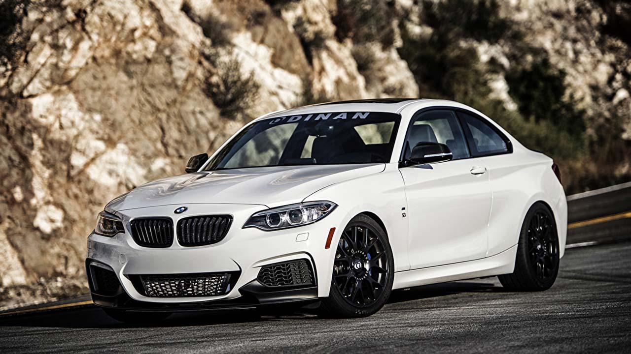 BMW genera mucha atención en la web