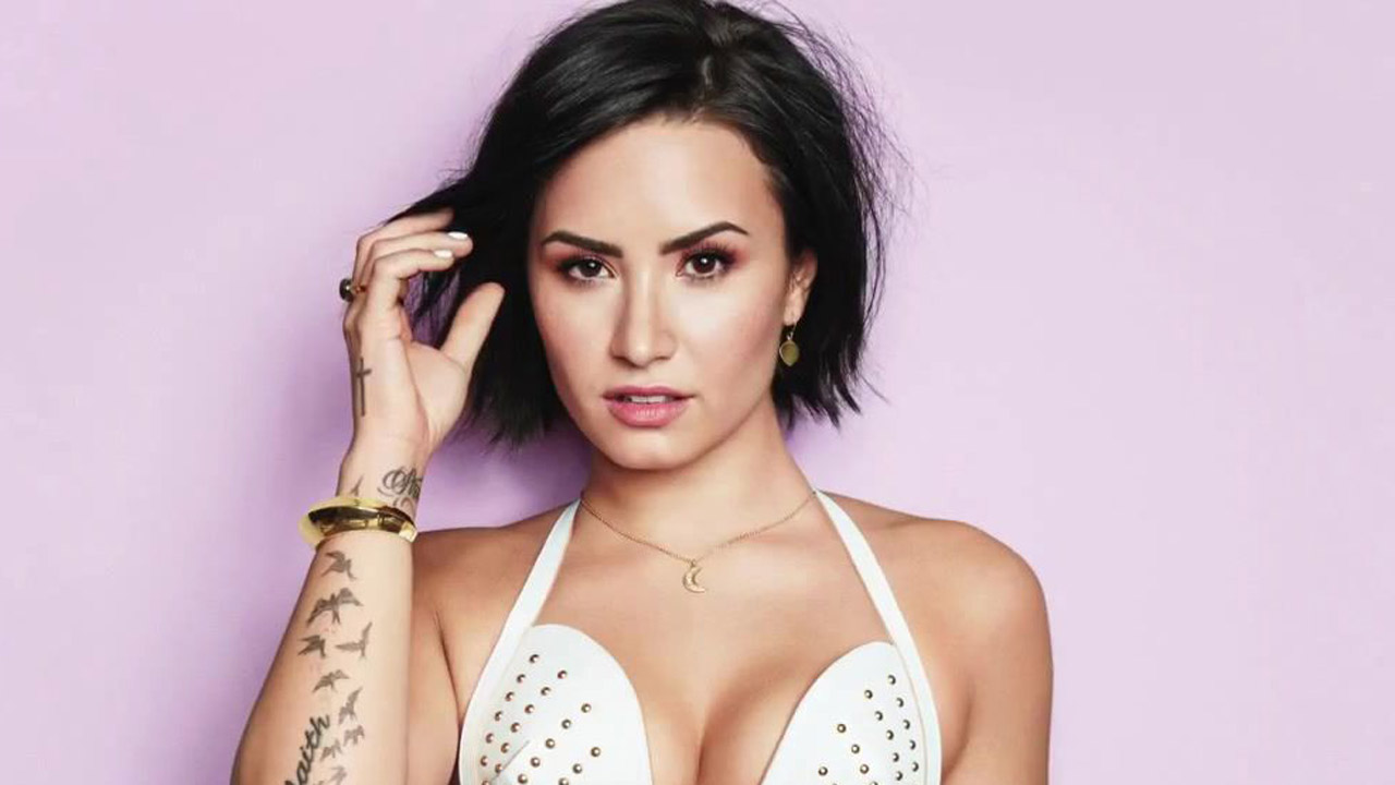 Demi Lovato cancela su gira 'Tell Me You Love' en Suramérica