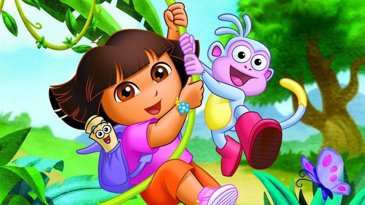 Michael hará un live action de Dora la Exploradora