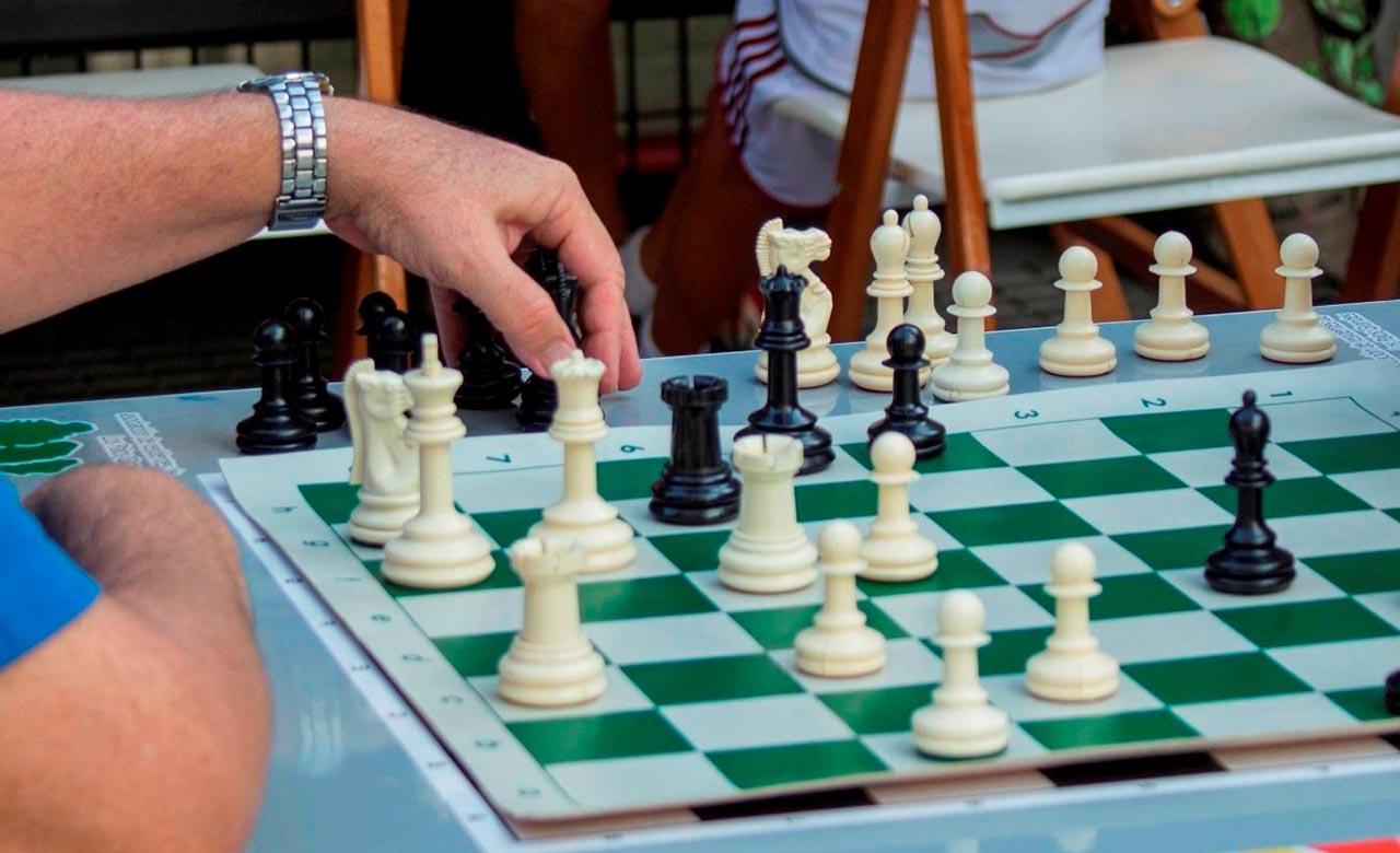 El Scrabble, El Go y El Ajedrez, serán los juego que albergará Miranda