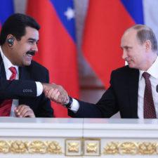 Rusia y Venezuela realizarán reestructuración de deuda