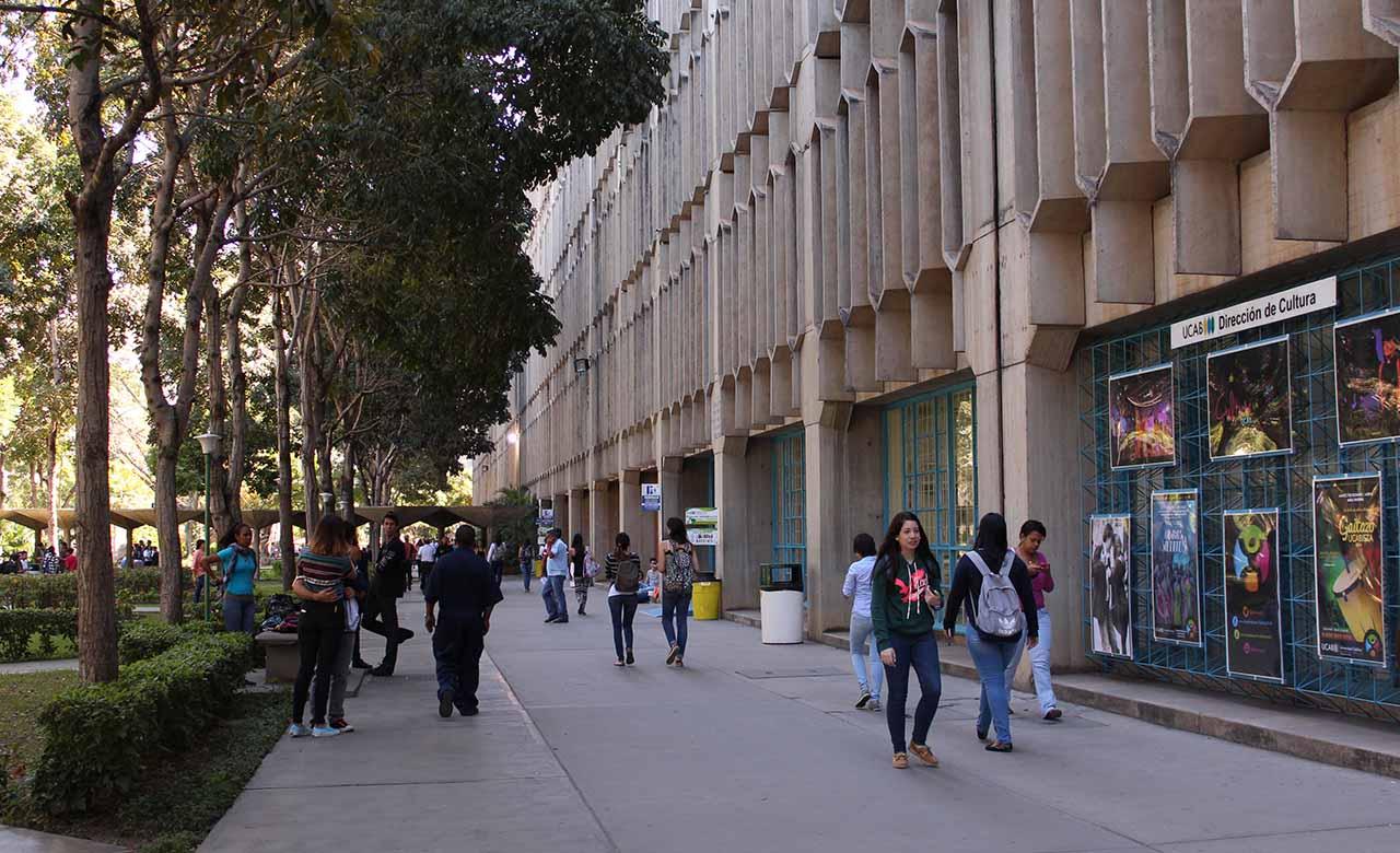 UCAB se convirtió en la Universidad privada de Venezuela