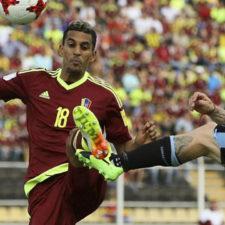 Venezuela sacó un nuevo empate en las Eliminatorias