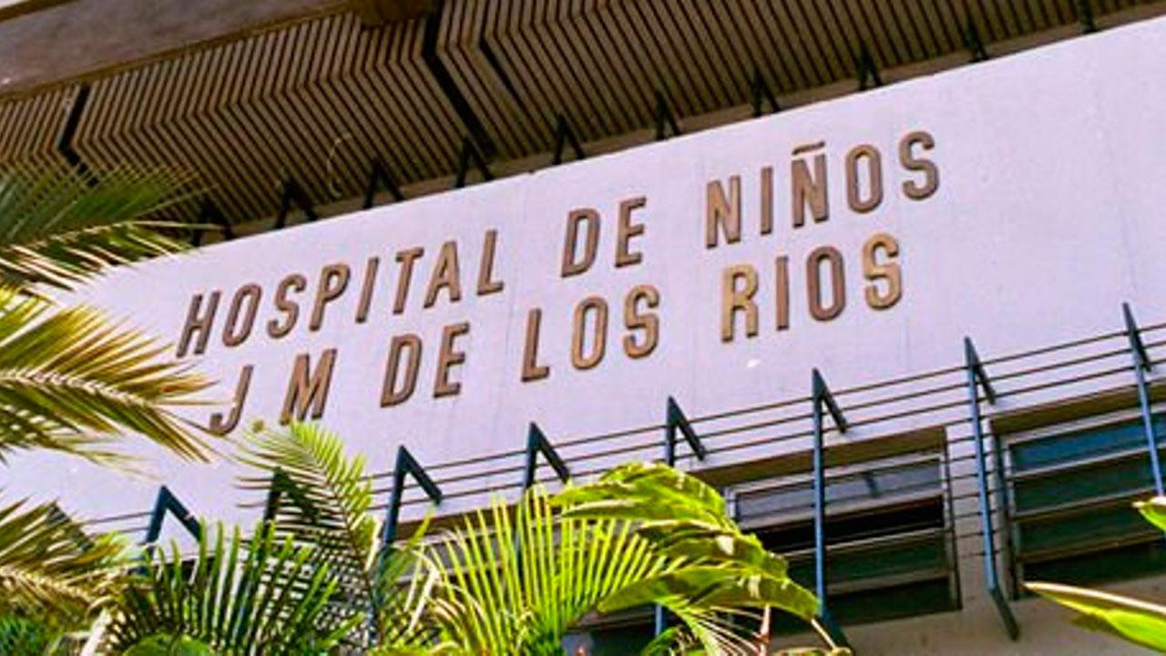 Se espera pdoer recolectar otros insumos para los pacientes en el reicnto J.M. de Los Ríos a través del Operativo Esperanza Venezuela