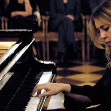 Pianista venezolana fue premiada en Alemania