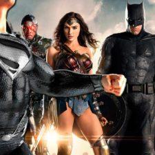 Revelan detalle de Superman en Justice League