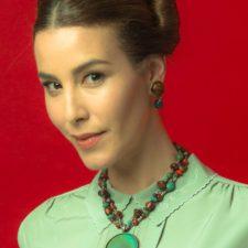 Simone de Beauvoir reencarna en Caracas para hablar de amor y poder