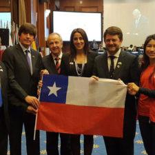 Chile será sede de los Juegos Panamericanos 2023