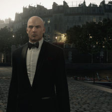 Xbox One X tendrá a Hitman en 4K