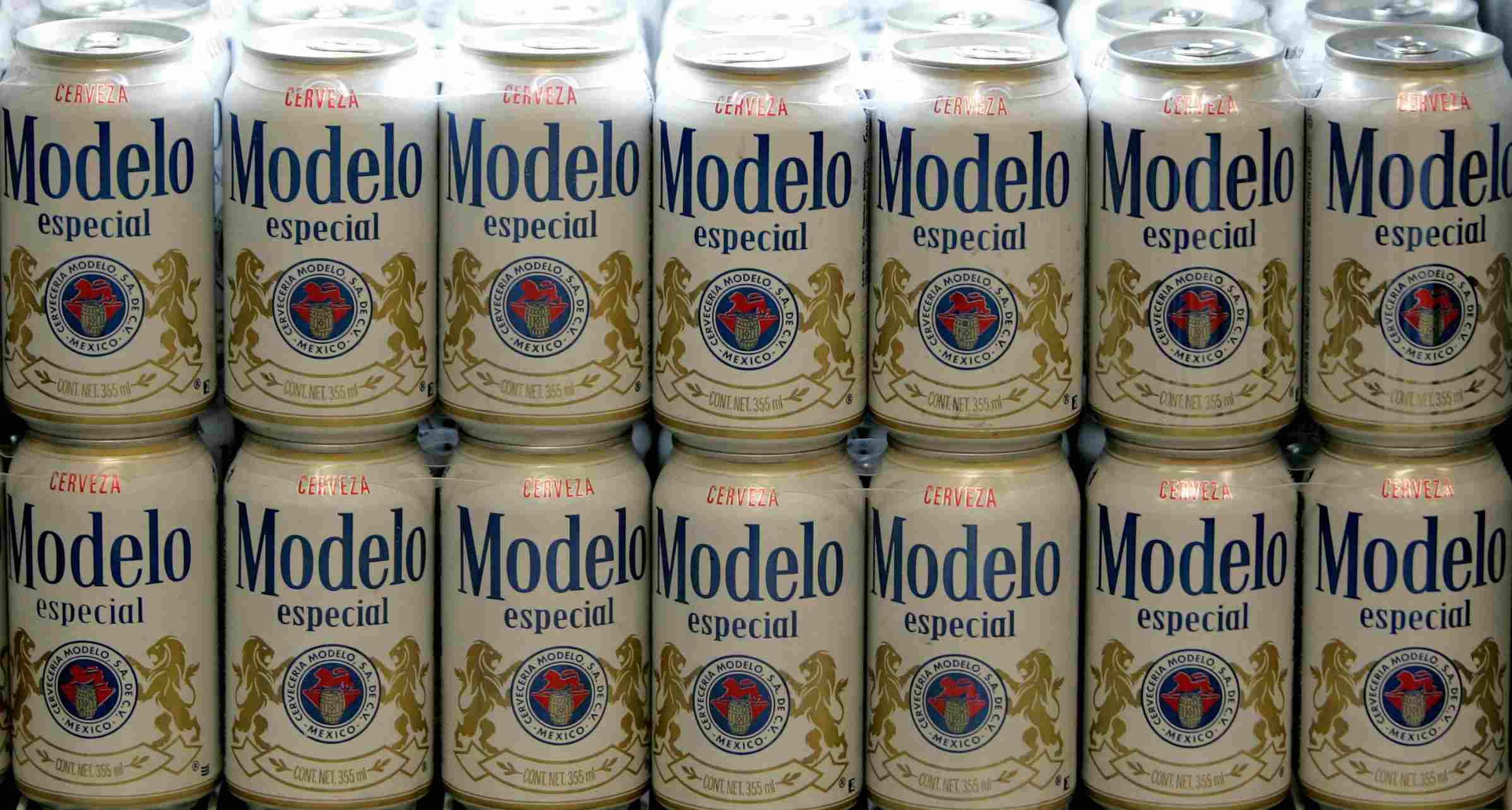 Con la nueva construcción son nueve las plantas de producción de cerveza que la empresa tiene en suelo mexicano