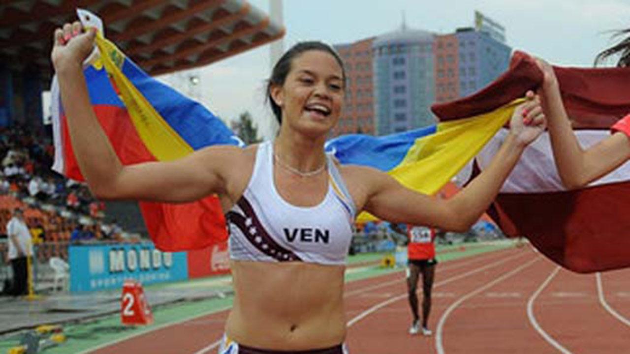 Un total de 48 deportistas componen la selección venezolana que encabeza Robeilys Peinado