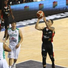 Guillent comanda a Guaros a la final