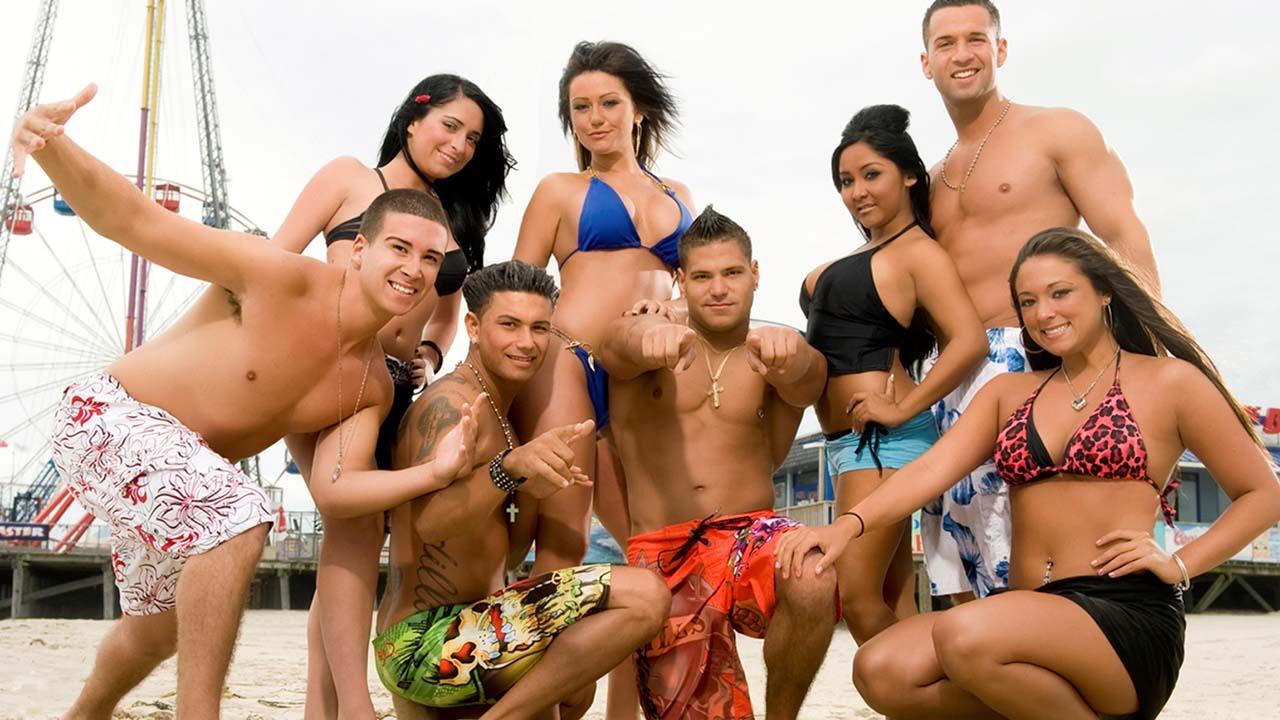 Jersey Shore regresará con su elenco original