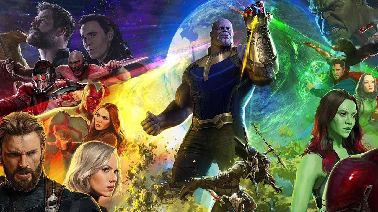 La tercer entrega de los Vengadores reúne al más imponente ensamble de superhéroes en un film que promete ser épico cuando enfrenten a su nueva amenaza: Thanos