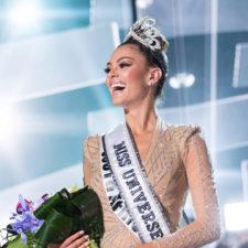 El mundo brilló con la belleza del Miss Universo
