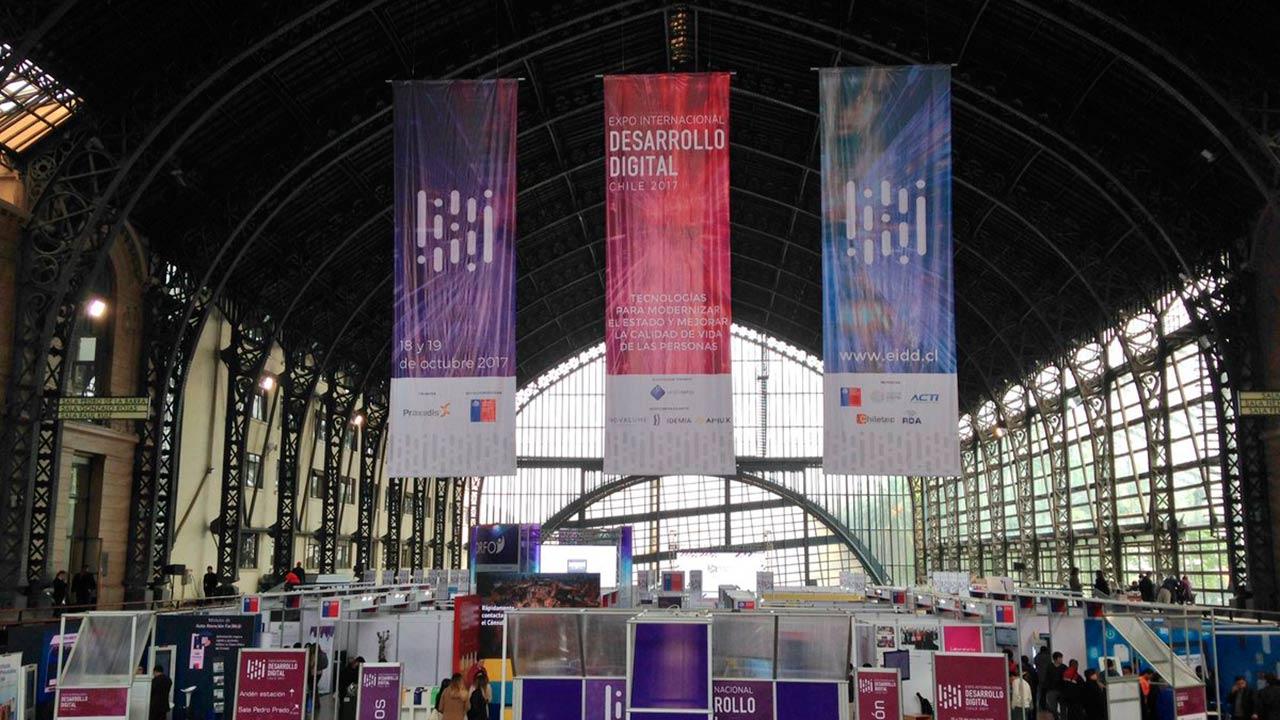 Argentina será, así, el primer país latinoamericano en organizar el evento auspiciado por la Oficina Internacional de Exposiciones