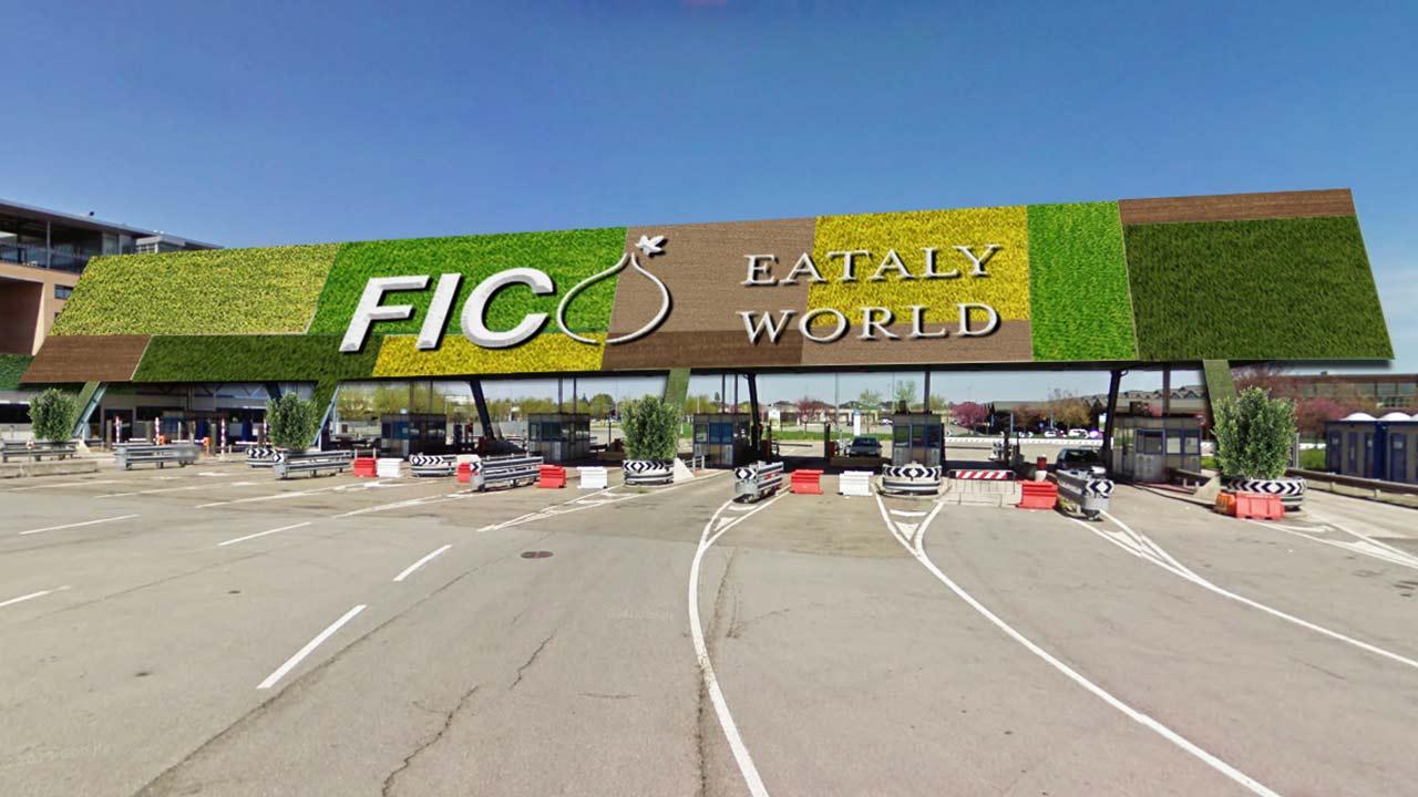 En el país de la botica será inaugurado el parque temático FICO Eataly World, centrado en la comida italiana