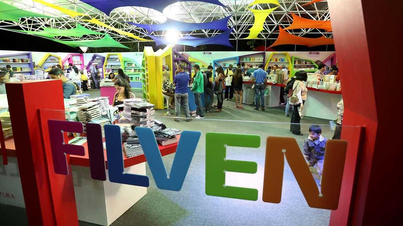 El evento recibió más de 15o mil visitantes diranet 10 dáis de exposición en Caracas