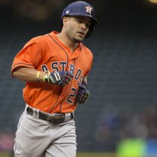 El invaluable 2017 de José Altuve