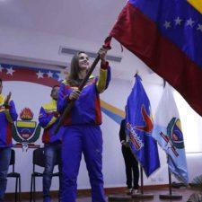 Venezuela se lucirá en los Juegos Bolivarianos