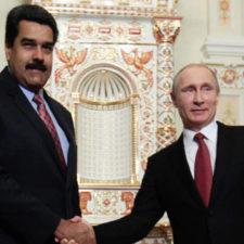 Venezuela y Rusia pactarán reestructuración de deuda