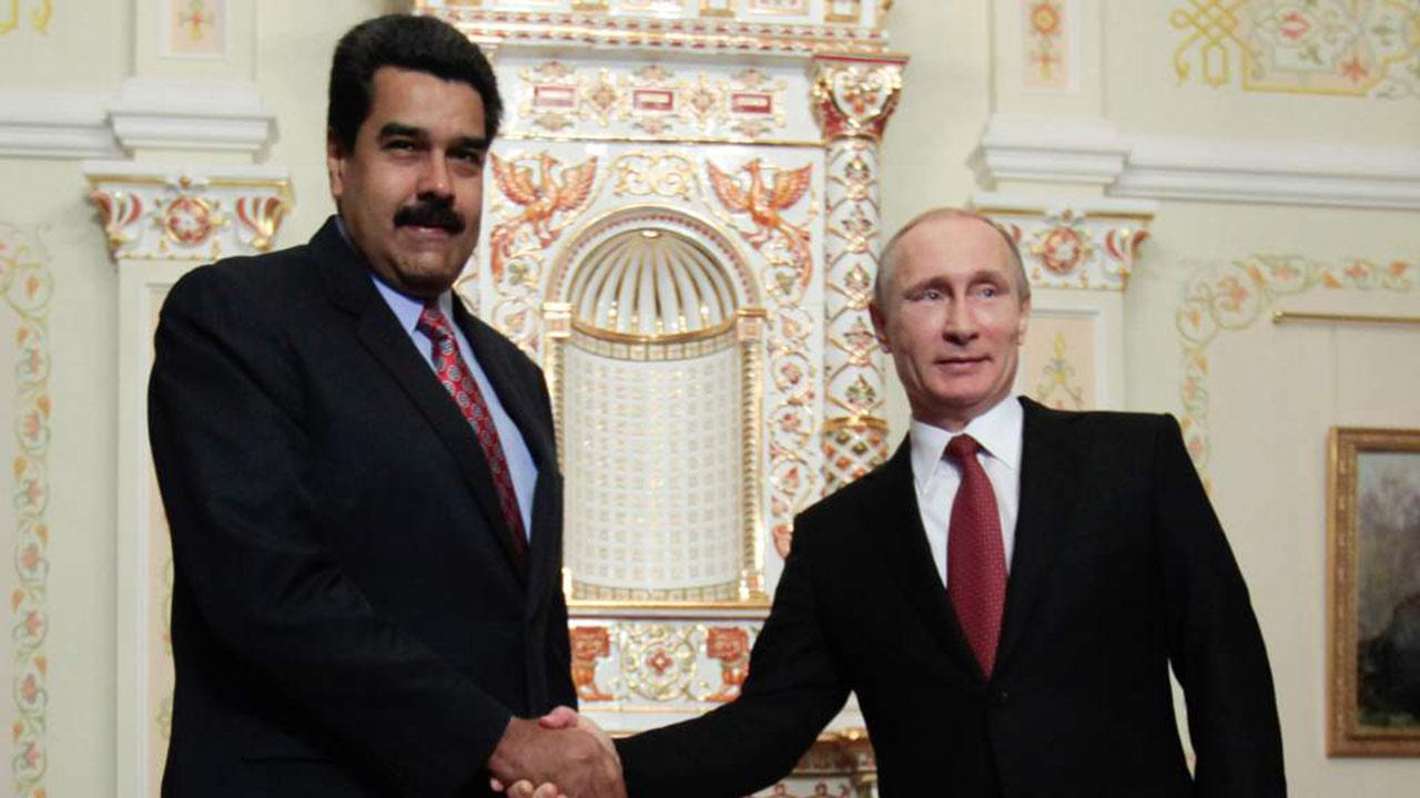 El ministerio de Finanzas de Rusia no confirmó el anuncio realizado por el embajador de Venezuela en ese país