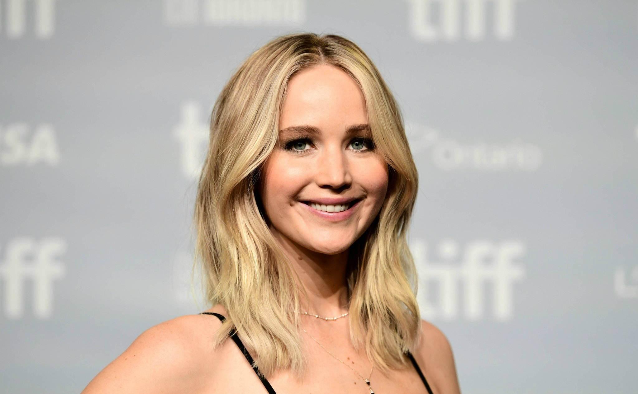 Jennifer Lawrence y otros artista podrían haber vivido una vida antes de la actual y no lo saben