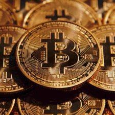 Bitcoin reflejó fuertes subidas en Chicago