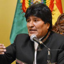 Europa dará apoyo a Bolivia con tren bioceánico
