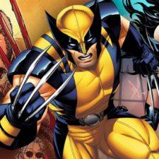 Escucha a Wolverine en un podcast