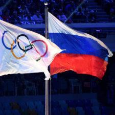Rusia es suspendida de los Juegos Olímpicos de Invierno