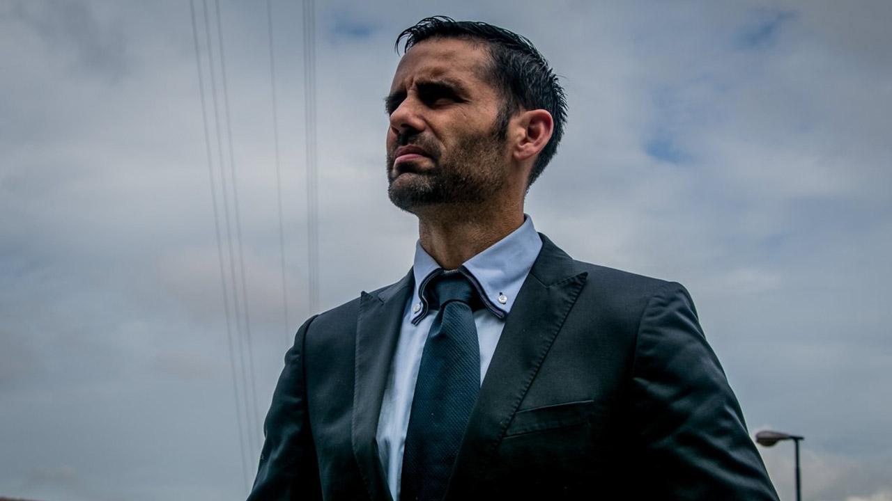 El exfutbolista ahora sumirá el cargo de Gerente Deportivo del Caracas Fútbol Club, su último equipo como jugador