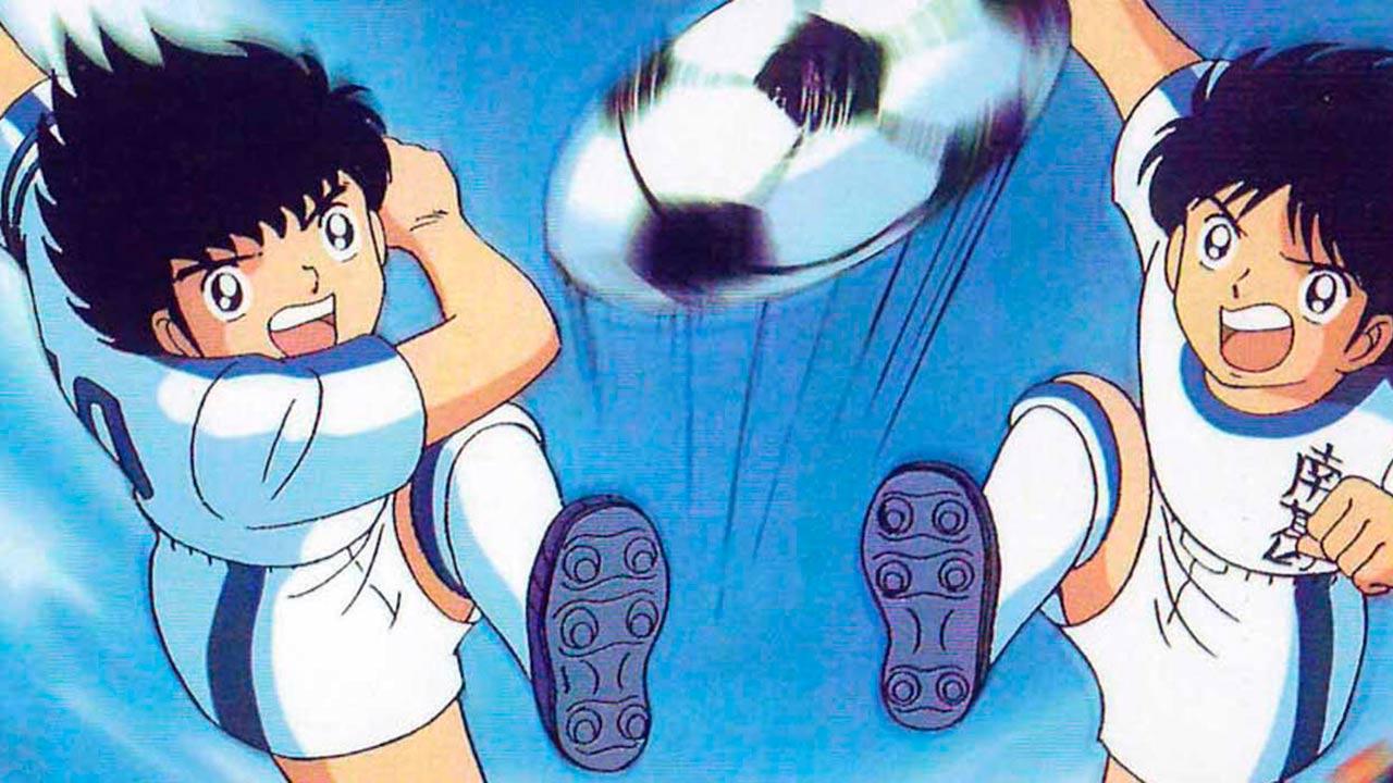La vuelta de la popular serie animada japonesa de fútbol coincidirá con el año del Mundial Rusia 2018