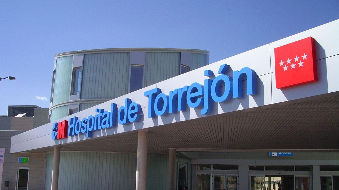 La empresa de entretenimiento donó una sala de cine al Universitario de Torrejón, ubicado en Madrid, destinada a los niños del área de pediatría