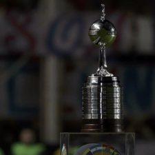 Táchira pasó a siguiente fase de la Libertadores