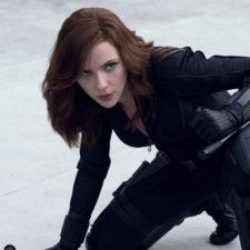 Black Widow tendrá su propia película