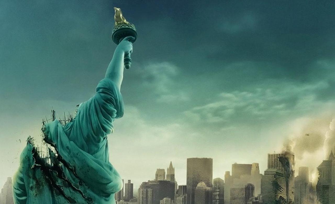 Cloverfield 3 llegará a Netflix