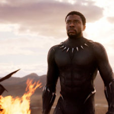 Black Panther sigue cosechando grandes récords